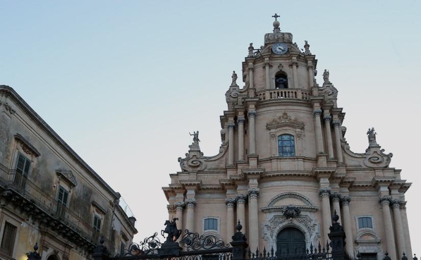 Il Duomo di S.Giorgio